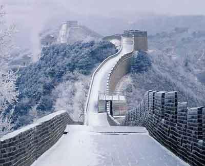 سور الصين العظيم (2)