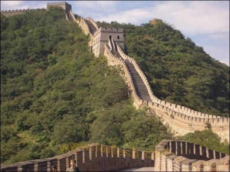 سور الصين العظيم (4)