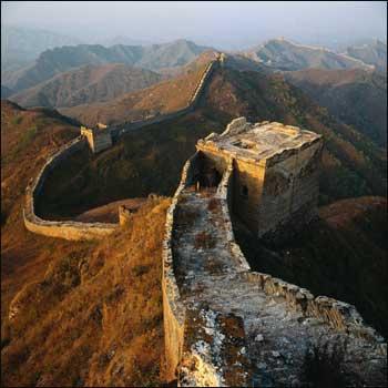 سور الصين العظيم (5)