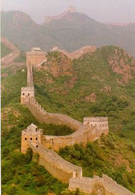 سور الصين العظيم (8)
