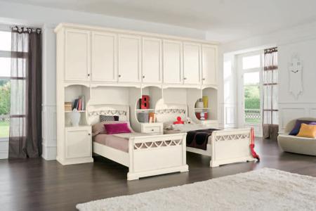 صورة غرف نوم اطفال