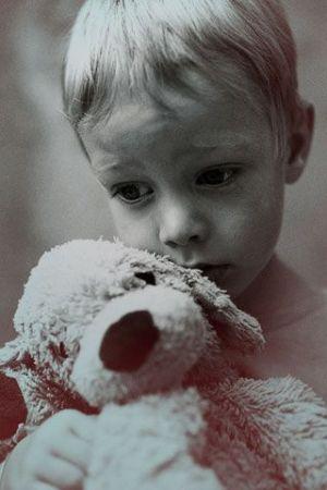 صور اطفال حزن (6)