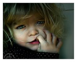 صور اطفال حزينة جدا