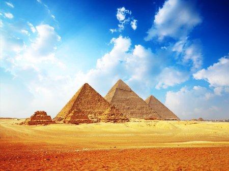 صور الاهرامات الثلاثة (3)