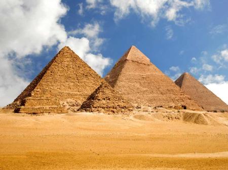 صور الاهرامات الثلاثة (4)