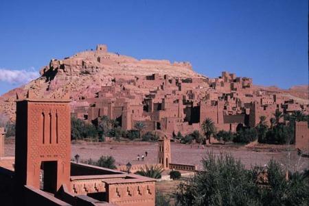 صور المغرب