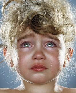 صور دموع اطفال (4)