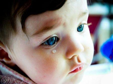 صور دموع اطفال (6)