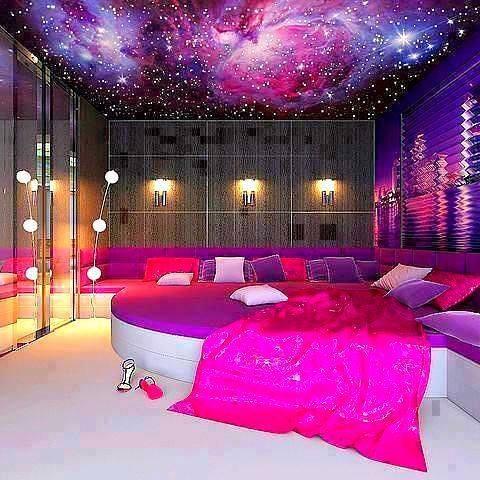 صور غرف نوم جميلة جديدة مودرن للعرسان كاملة (2)
