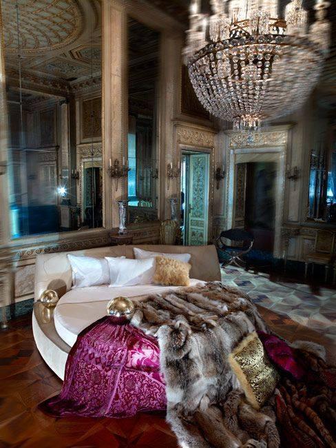 صور غرف نوم جميلة جديدة مودرن للعرسان كاملة (4)