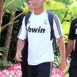 صور لاعب الكرة كريستيانو رونالدو