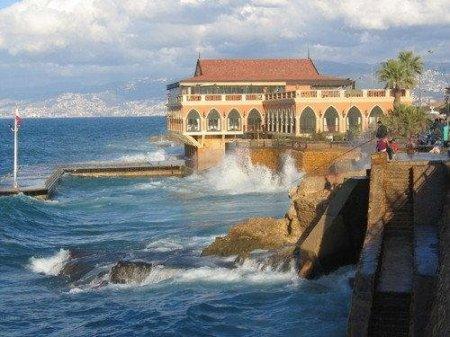 صور مدينة لبنان