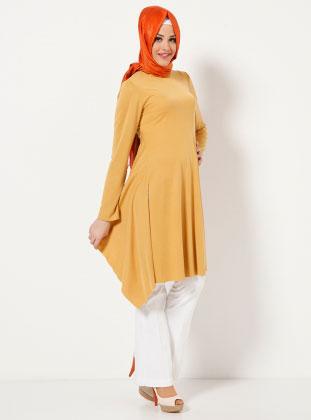 صور ملابس حوامل للمحجبات جديدة مودرن (4)