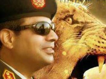 عبدالفتاح السيسي (3)