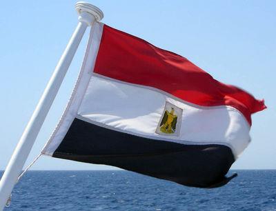 علم مصر يرفرف (2)