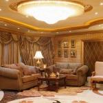 غرف استقبال كلاسيك (2)