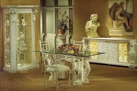 غرف سفرة كلاسيكية