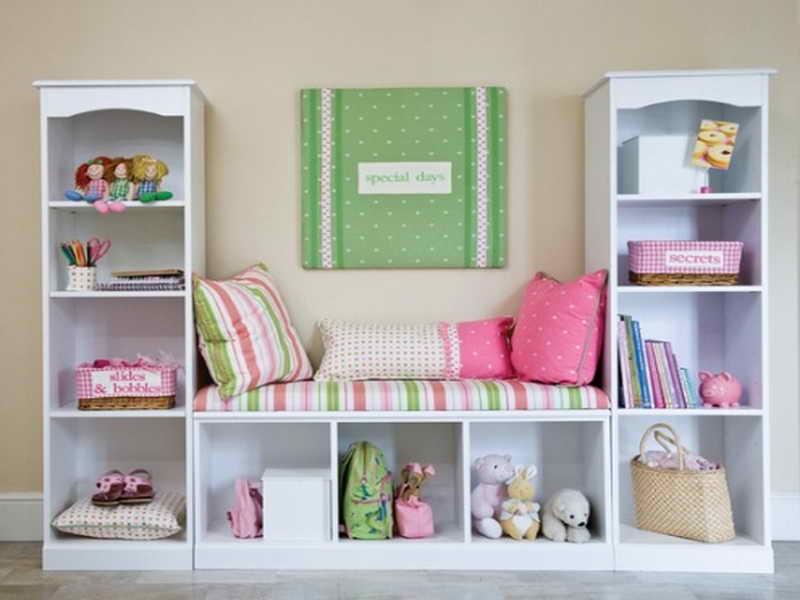غرف نوم اطفال جميلة فخمة (5)