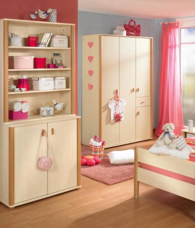 غرف نوم اطفال روز