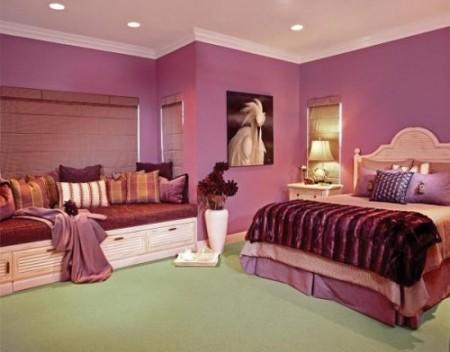 غرف نوم دمياط
