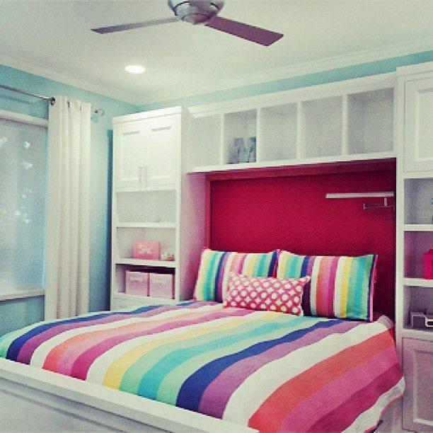 غرف نوم شيك (1)