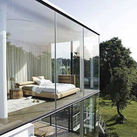 غرف نوم decor