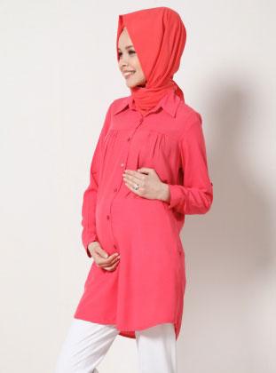 لبس محجبات للحوامل (1)