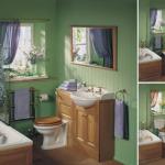 bathrooms صور
