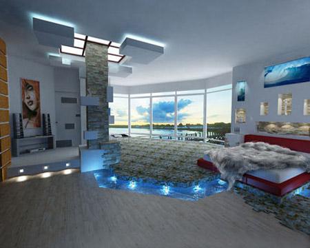 decorat غرف نوم
