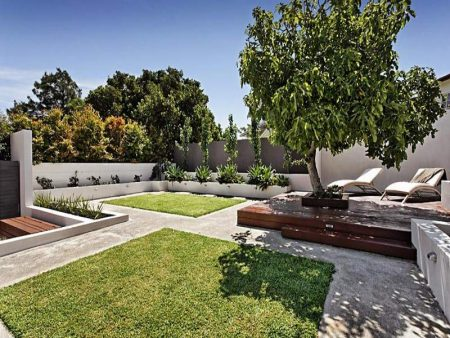 اجمل حدائق منازل (3)