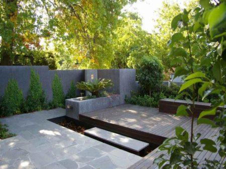 حدائق بيوت (2)