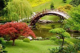 حدائق شيك