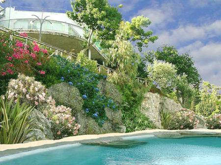 حدائق منزلية بسيطة مميزة