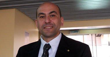 خالد عمارة