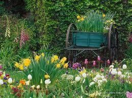 ديكور حدائق منزلية فخمة