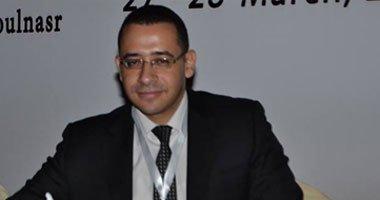 عمرو حسن
