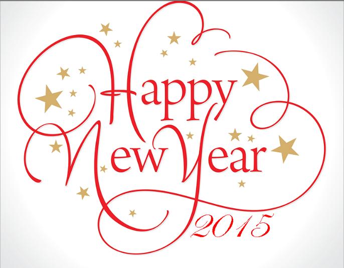 صور 2015 تهنئة بالعام الجديد