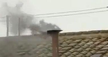 تدفئة