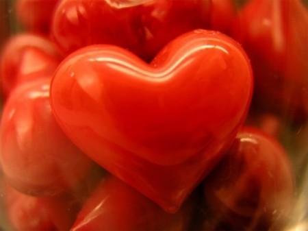 حمل صور قلوب