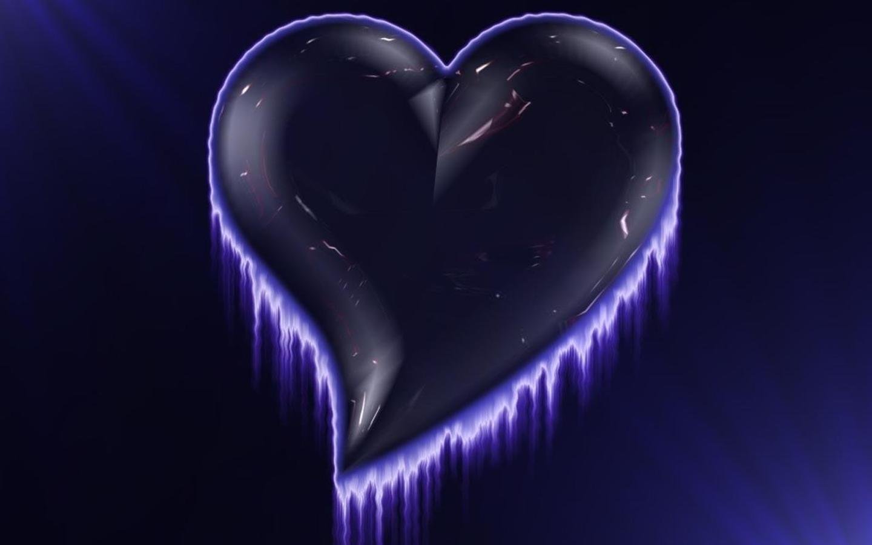 صور قلوب جميلة (1)