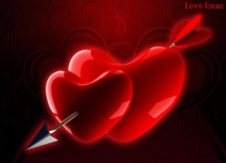 صور قلوب راقية