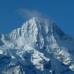 Mountain View, Wengen, Berner Oberland, Switzerland