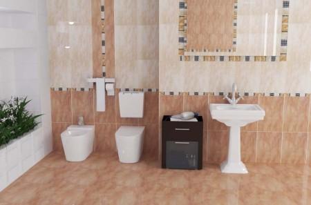 احدث سيراميك كليوباترا حمامات