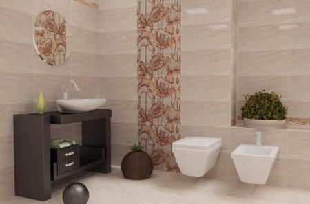 ارضيات حمامات