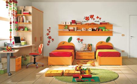 اشيك غرف نوم اطفال