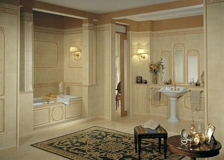 البوم صور حمامات (6)
