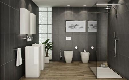 البوم صور حمامات (8)