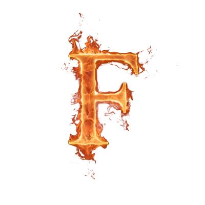 حرف f (7)