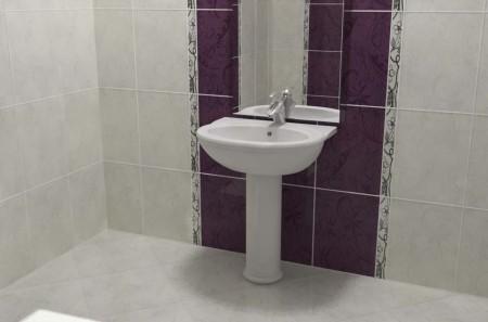 حمامات كليوباترا من سيراميك