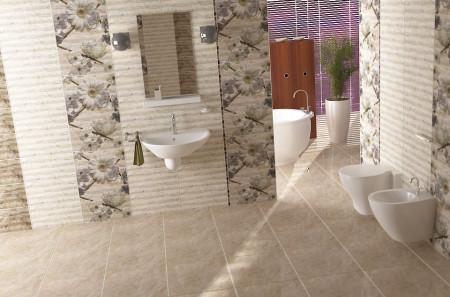 حمامات وارضيات وحوائط كليوباترا
